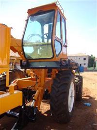 Carregadeira de Cana - Trator BM100 - Implemento Motocana