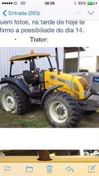 Trator Valtra/Valmet BM-100 4x4 ano 12