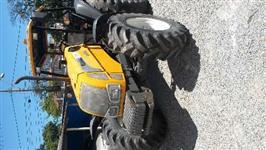 Trator Valtra/Valmet BM 100 4x4 ano 12