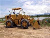 Pá Carregadeira Caterpillar 930R Cat 930 Maquina Trator Terraplanagem Terreno