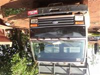 Caminh�o  Ford C 1317e  ano 86