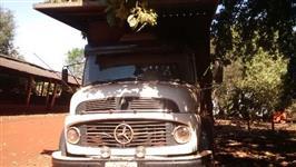 Caminhão  Scania 124 360  ano 04