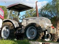 Trator Agrale 5075.4 4x4 ano 07