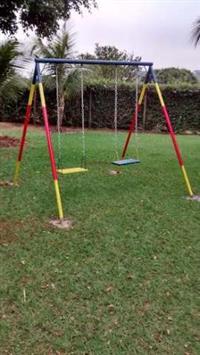 Brinquedos  de Ferro para Playground
