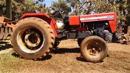 Trator Agrale 4200 4x2 ano 82