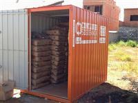 containner pra obra em geral