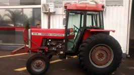 Trator Massey Ferguson 275 4x2 ano