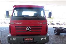 Caminhão  Volkswagen (VW) 17180  ano 06