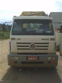Caminh�o  Volkswagen (VW) 23220  ano 04