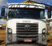 Caminh�o  Volkswagen (VW) 24250  ano 10