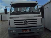 Caminhão  Volkswagen (VW) 15180  ano 06