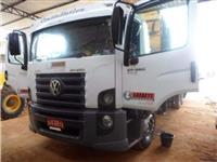 Caminh�o  Volkswagen (VW) 24250  ano 08
