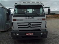 Caminhão  Volkswagen (VW) 15180  ano 08