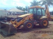 JCB 3C - 4X4 | ANO 2009