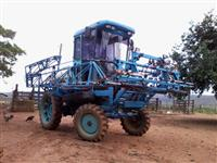 Trator Ford Pulverizador 6600 4x2 ano 88
