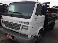 Caminh�o  Volkswagen (VW) 8150  ano 05