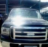 Caminh�o  Ford F 350  ano 01