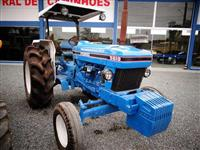 Trator Ford/New Holland 5610 4x2 ano 07