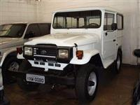 JEEP TOYOTA BAND. ANO 1994
