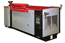compressor alta pressão