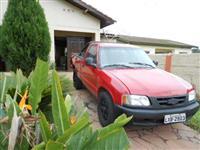 S10 ano 1995 motor 2.2 4 cilindros