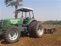 Trator Agrale BX 6150 4x4 ano 04