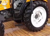 Rodas Multiuso para Fertilização