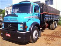 Caminhão Mercedes Benz (MB) 1313