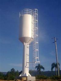 Barracão a venda 250m² (25 X 10 m) Pré-Moldado
