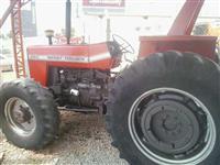 Trator Massey Ferguson 290 4x4 ano