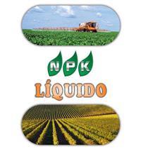 NPK LÍQUIDO 04-14-08   20-05-20   08-28-16 TEMOS TODAS FORMULAÇÕES FRETE GRÁTIS