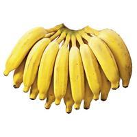 Banana Prata, Maçã e Casca verde