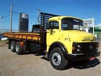 Caminhão Chevrolet D 60 ano 74