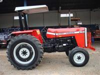 Trator Massey Ferguson 275 4x2 ano 91