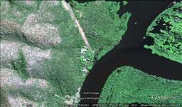 Fazenda em Tucumã - Pará com 375 ha.