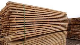 Venda de madeira serrada
