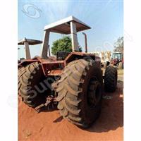 Trator Massey Ferguson 680 4x4 ano 98