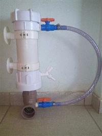 Dosador de cloro S-10 ( Clorador )