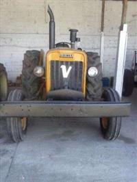 Trator Valtra/Valmet 60 4x2 ano 86