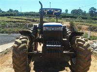 Trator Ford/New Holland 7630 4x4 ano 08
