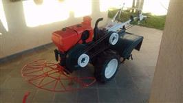 Mini/Micro Trator Tobata t9 4x2 ano 94