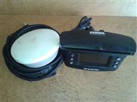 GPS AGRICULA TRIMBLE 250 EZ GUIDE DISPONIVEL A PRONTA ENTREGA EM CAMPO GRANDE MS