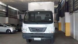 Caminhão Mercedes Benz (MB) accelo 815 ano 12