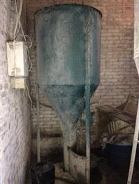 Misturador 500 kg