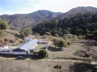 Fazenda de 307 hectares em Belmiro Braga/MG