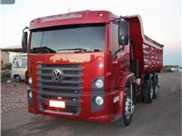 Caminh�o Volkswagen (VW) 24250 ano 13