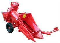 Colhedora de Milho 1 linha JUMIL - Modelo JM 350 Ensacadeira