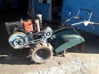 Trator Tobata Mini/Micro 4x2 ano 86