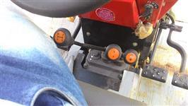 Trator Massey Ferguson 283 4x4 ano 14
