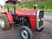 Trator Massey Ferguson Modelos 4x2 ano